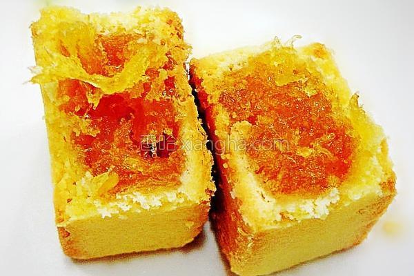 港式凤梨酥的做法
