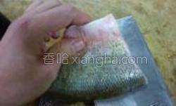 菊花鱼的做法图解2