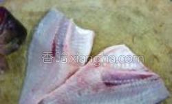 菊花鱼的做法图解3