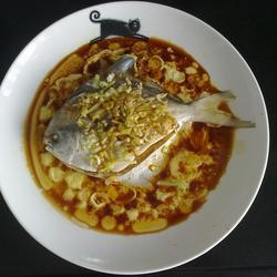 食物a食物一起吃/同吃_大全午餐餐桌_食小相克食谱大全鲳鱼图片