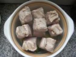东坡肉的做法图解6