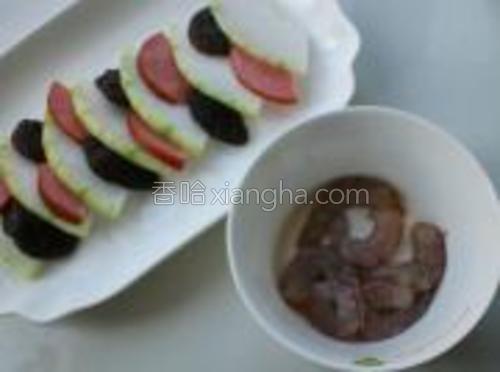 虾球蚝油三鲜蒸的方法大全【图】_蛋清蚝油三里美虾球去黑头的做法图片