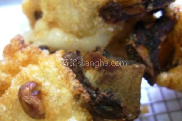 红烧糯米排骨块的做法