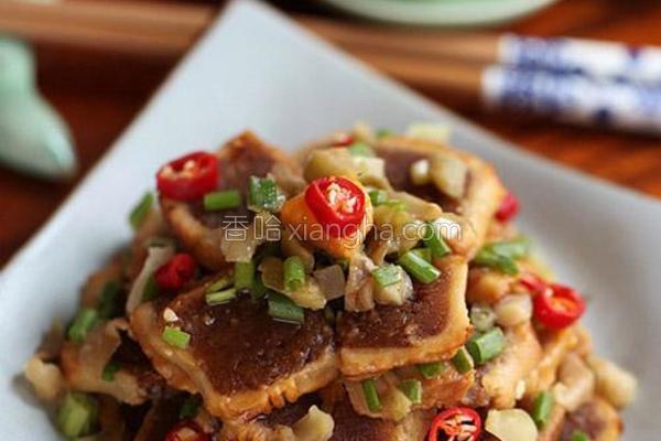 榨菜凉拌做法的月饼_菜谱_香哈网用盐水腌的罗卜泡菜图片