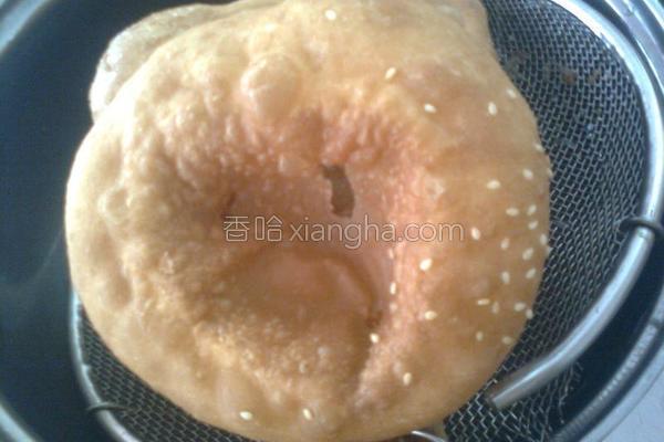 广东点心咸煎饼的做法