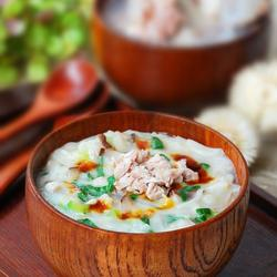 细面条的火锅做法_细面条做好吃-酸菜-辽宁大全菜谱怎么做图片