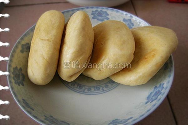 电饭锅糖饼