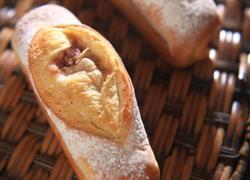 日式洋葱面包