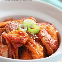 辣白菜炒五花肉的做法[图]