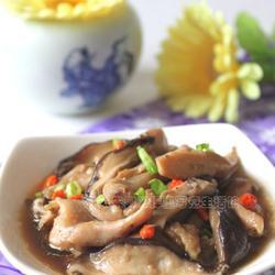 香菇蒸鸡的做法[图]