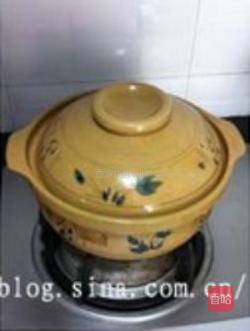 红薯糖水生姜相宜本草橄榄油护手60g图片