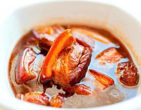 高压锅炖猪蹄的做法
