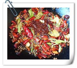 麻辣白鲳鱼的粉丝酸菜麻辣白黄鱼做鲳鱼红烧最好做法大全图片