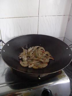 椒盐虾的做法图解2