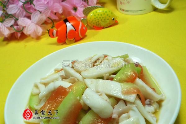 電視劇 蜜汁燉魷魚 在線觀看西瓜