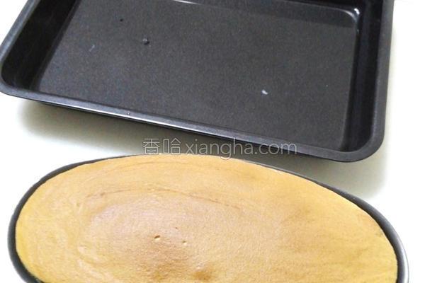 香浓乳酪蛋糕的做法