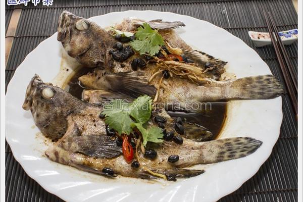 超下饭鲜鱼料理的做法