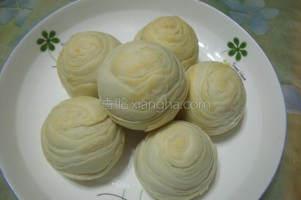 芋头酥的做法