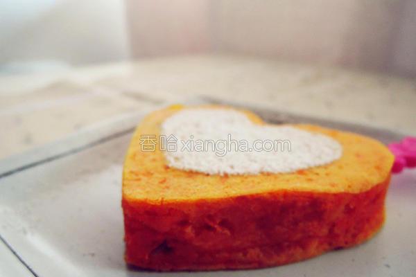 免考萝卜蛋糕的做法