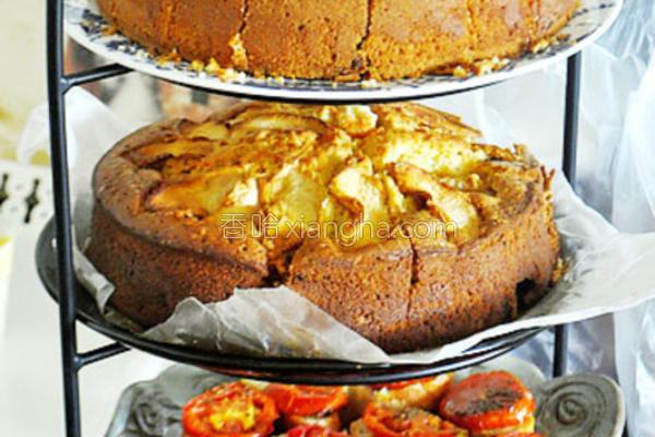 磅蛋糕的做法