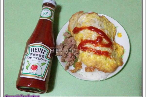 亨氏番茄酱的做法