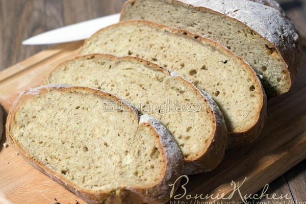 爱尔兰苏打面包的做法
