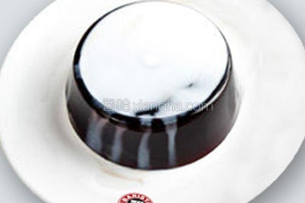 家乐福厨房咖啡冻的做法
