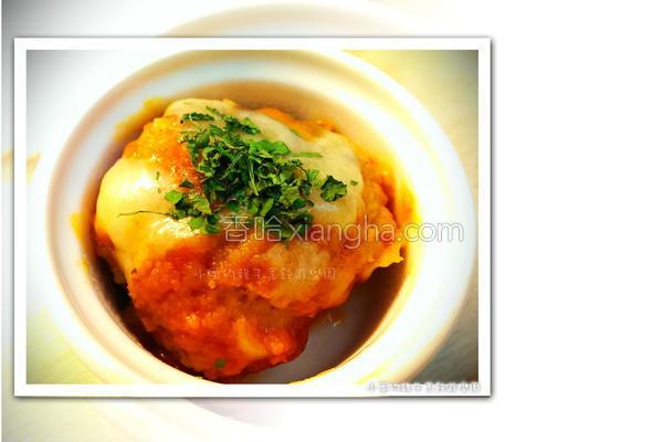 意式香草鹌鹑蛋的做法