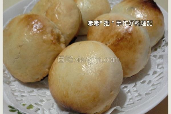 原味葡萄司康饼的做法