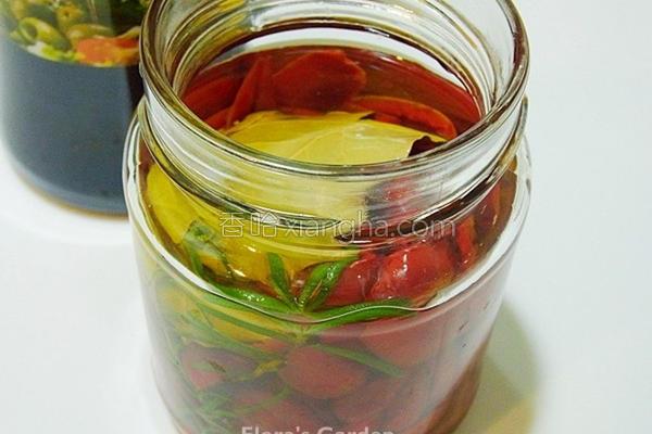 泰山橄榄油的做法