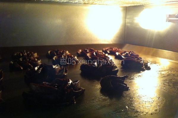巧克力饼干的做法