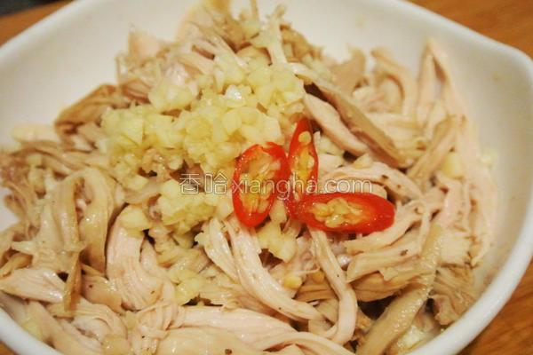 低脂鸡胸肉的做法