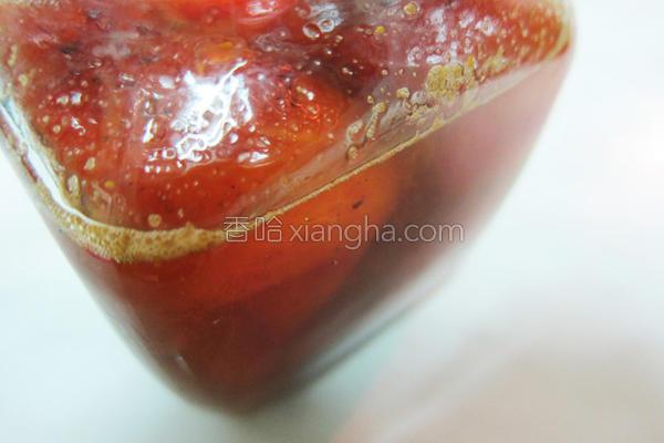 酿番茄的做法