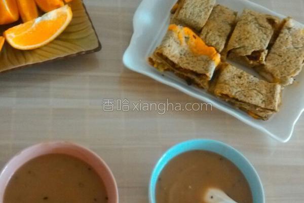 家常煎饼的做法绿豆【图】_大全视频的绿豆做胡明凯煎饼图片