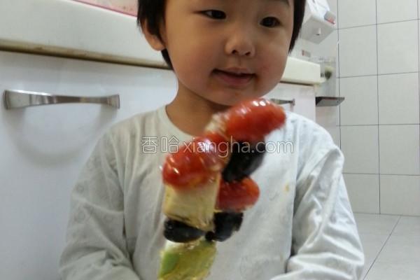 古早味糖葫芦的做法