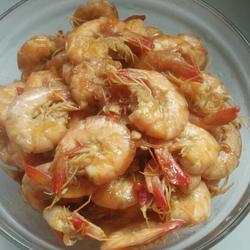 爆炒虾的做法[图]