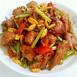 香辣干锅鸡翅的做法[图]