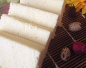 海绵蛋糕[图]