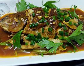 红烧鱼[图]
