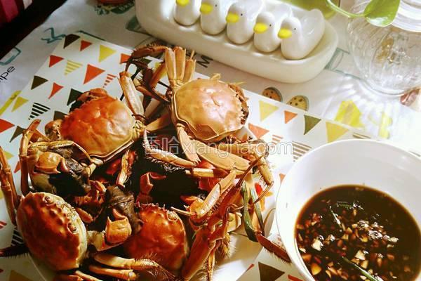 煮做法的菜谱_作文做年糕河蟹400字图片