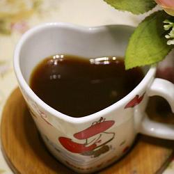 黑枣红糖姜茶