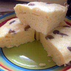 蒸蛋糕的做法[图]