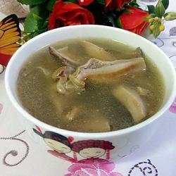 胡椒猪肚汤的做法[图]