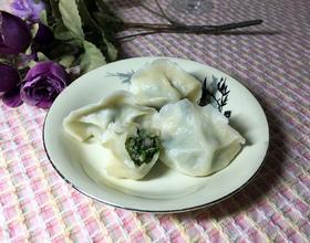 黑山猪茴香水饺