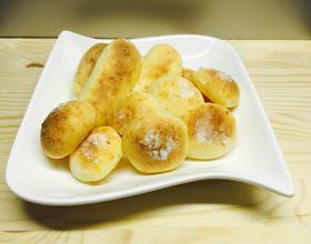 法式木薯QQ小面包