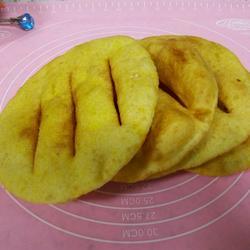 炉篦子……炸油饼