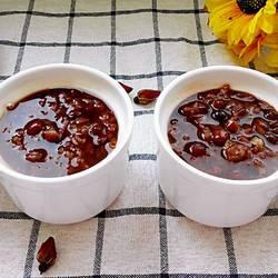 红豆粥的做法[图]