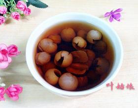 红枣桂圆汤