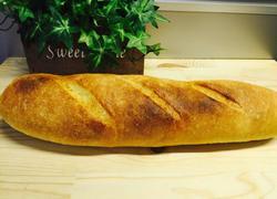 法式面包棍