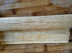 紫薯寿司的做法图解13